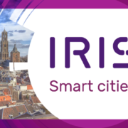IRIS Smart Cities Utrecht foto