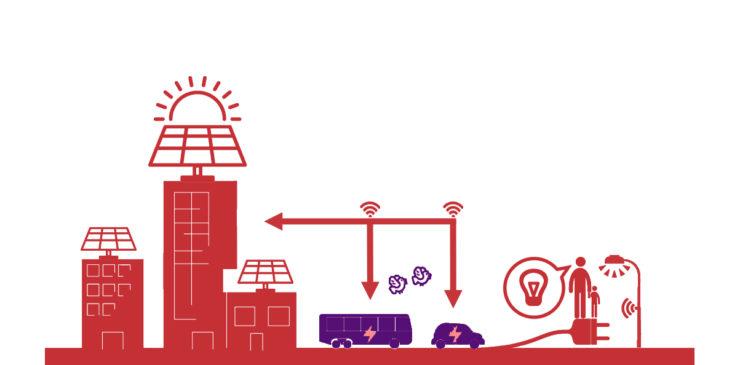 Transitiepad #3: Betaalbare elektrische mobiliteit - elektrische bussen en deelauto's met voordelige abonnementen