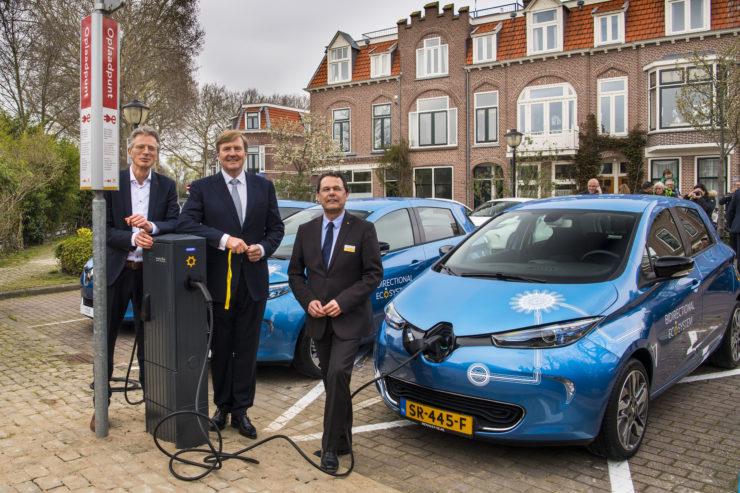 koning utrecht smart solar charging