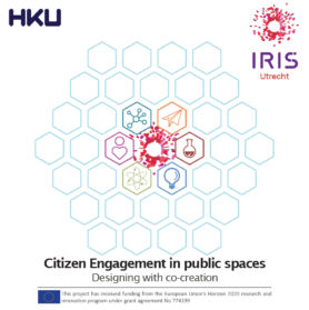 IRIS Publicatie Citizen Engagement in Public Spaces