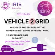 webinar vehicle2grid
